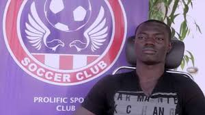 Former Hearts midfielder Asante dies at 24