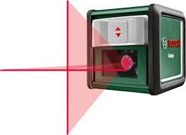 <b>Bosch</b> - <b>Линейный лазерный нивелир</b> Quigo