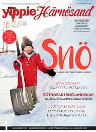 svenska singlar härnösand