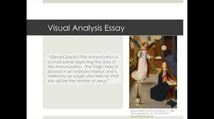 visual essay examples lopez s english blog view larger visual analysis essay