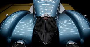The cars were known for their design beauty and for their many race victories. The 1936 Bugatti 57sc Is This The Most Beautiful Car In The World