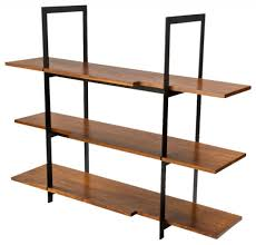 bookcases wall bookshelves wood and black steel shelving unit modern display ideas ikea cool diy units