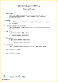Meeting Recap Template Sample Meeting Minutes Template Google Docs Apple Pages Word