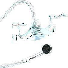 shower diverter spout add a shower tub spout fixing three handle tub shower add a shower shower diverter spout shower spout faucet valve tub stuck repair