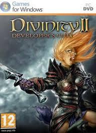 Divinity II - The Dragon Knight Saga - Telecharger gratuit