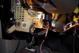 turn signal flasher relay location? clublexus lexus forum 2005 Toyota Highlander Hybrid at 05 Highlander Hazard Wiring Diagram