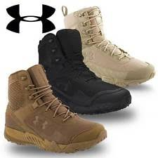 under armour police boots. under armour ua mens valsetz rts tactical boots - all sizes colors 1250234001 police