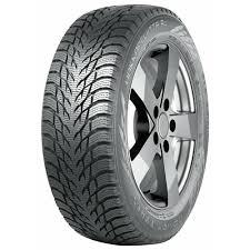 Автомобильная <b>шина Nokian</b> Tyres <b>Hakkapeliitta R3</b> зимняя