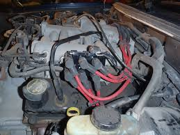 how to install a coil pack on your 2001 2004 v6 mustang 2001 ford f150 4.6 firing order diagram at 2001 Ford F150 Spark Plug Wiring Diagram