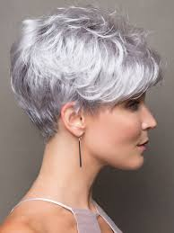 Grey Hairstyles 29 Amazing 24 Best Hair Styles And Gray Hair Images On Pinterest Hair Cut