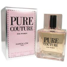 Shop <b>Karen Low Pure Couture</b> Women's 3.4-ounce Eau de Parfum ...