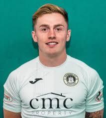 Allan Smith – Edinburgh City FC