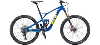 Wiggle Com Gt Force Carbon Pro 27 5 Bike 2020 Full