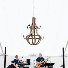 old world rustic chandelier oconee event als tents farm tables crossback chairs athens ga