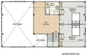 barn style house plans in harmony