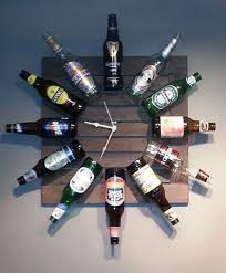 diy beer bottles crafts that will boost