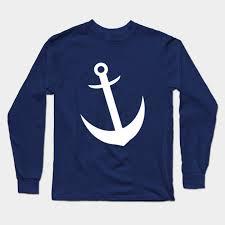 Anchor Ship Sea