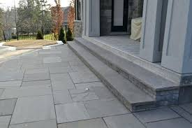 Square flagstone patio Grass Flagstone Patio Steps Steps With Natural Stone Coping Beside Square Flagstone Patio Home Improvement Ideas Flagstone Patio Citizensaidsocietyinfo Flagstone Patio Steps How Home Improvement Ideas Diy Home Ideas