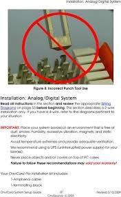system setup guide version 6 x pdf important place your system box es in an environment that is of