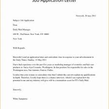 Letter Of Intent For Job Opening New Letter Intent Job Example Best ...