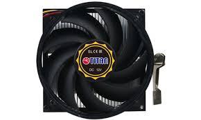 Устройство охлаждения(<b>кулер</b>) <b>Titan DC</b>-<b>K8N925B</b>/<b>R Soc</b>-<b>FM2+/</b> ...