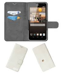 Huawei Ascend Mate2 4G Flip Cover by ...