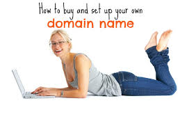 How To Buy A Domain How To Buy And Set Up Your Own Domain Name Tots 100
