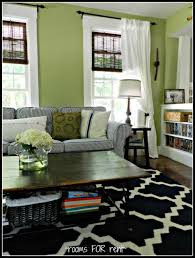 Rent Living Room Furniture Rooms For Rent Living Room Update Love The Bright Green Walls