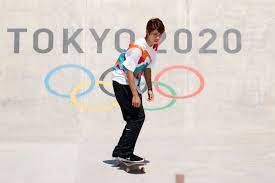 Skateboarding at the Olympics, and Team ...