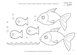 rainbow fish pdf rainbow fish color page rainbow fish coloring page as cool printable rainbow fish pdf