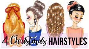 Easy Cute Summer Hairstyles Hairstyles For Women