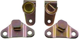 Amazon.com: Dorman 38642 Tailgate Hinge Kit: Automotive