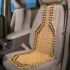 i m looking for something to improve my back comfort on very long drives