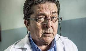 He is an actor and director, known for chacrinha: Stepan Nercessian Passa Mal E E Internado As Pressas No Rio De Janeiro