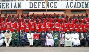 Image result for The Nigerian Defence Academy, Kaduna