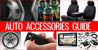 auto parts accessories car parts