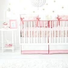 pink and grey nursery bedding unicorn crib bedding unicorn in pink crib baby bedding set jack