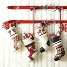 christmas office door. Simple Office Christmas Decoration Ideas Decorations Socks Filled With Gifts Door