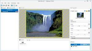 make waterfall (Easy Steps) 4K ...