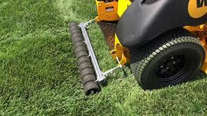 big league lawns striping kit