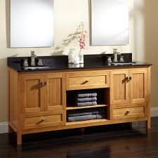 bamboo vanity bathroom. Home Designs:Bathroom Vanities Bamboo Vanity Cabinet Undermount Bathroom T