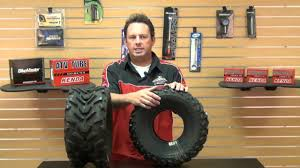 <b>Kenda K530 Pathfinder</b> ATV Tire Review - YouTube