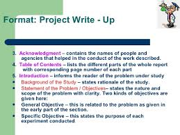 sample scientific research paper format  sample scientific research paper format