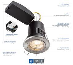 Saxby Lighting Ltd Shieldplus