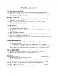 sample resumes excel skills resume examples resume sample resumes