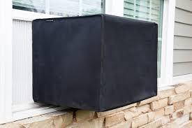 Amazon.com: Sturdy Covers AC Defender - Winter Window Unit Cover: Home \u0026 Kitchen Cover