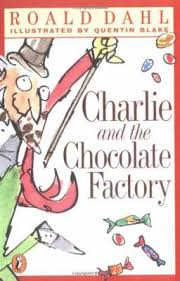behind the book charlie and the chocolate factory introduction welcome to the lesson on the novel charlie and the chocolate factory written by roald dahl first i would like to introduce to you the oompa loompas