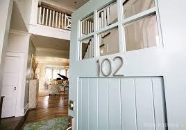 blue front doorWythe Blue exterior front door color  Favorite Paint Colors Blog