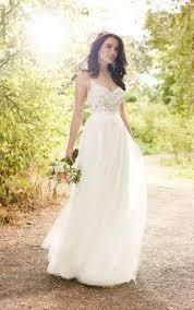 boho dresses wedding. Boho Wedding Dresses Boho Wedding Dress Martina Liana Separates