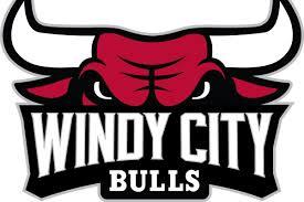 bulls logo. Fine Logo Windy City Bulls To Logo